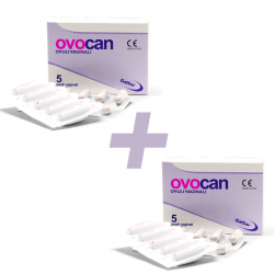 OVOCAN duo pack